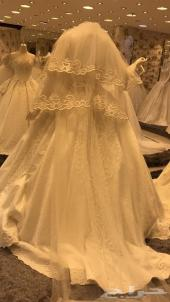 فستان زواج للبيع اخو الجديد