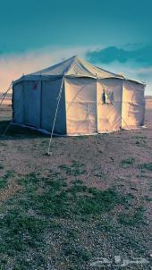 خيمة للايجار .. مخيم خيام