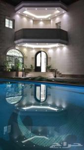 فلل للبيع نظام قصر في حي المحمدية _جده_