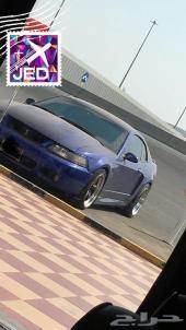 Mustang 2004