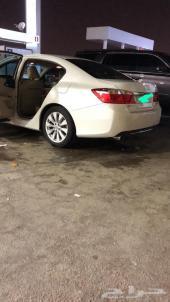هوندا اكورد 2013 فل كامل V6