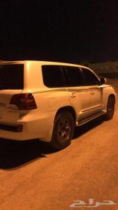 للبيع vxr 2012 نظيف