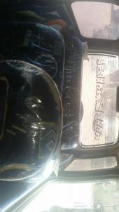 باص كاري سزوكي موديل 2002 للبيع باص على الشرط