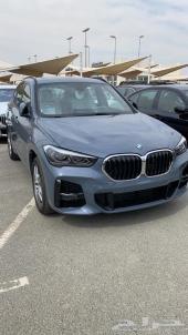 BMW X1 2020 M KIT لون مميز والوحيد بالمملكه
