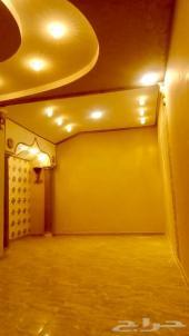 شقة تمليك مجددة ( بدروم ) بمدخل مستقل للبيع