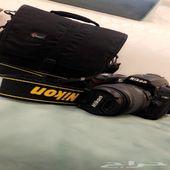 كاميرا Nikon الطائف النسيم