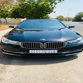 BMW730 فل كامل 2017