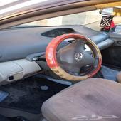 للبيع سيارة يارس 2013