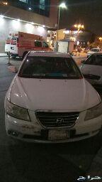 سيارة سوناتا 2011 الدفعه الاولى