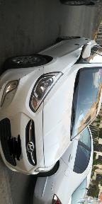 سياره هونداي اكسنت للبيع 2015 ابيض اتوماتيك