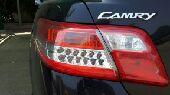 اريد سيارة كامري في جدة
