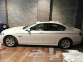 للبيع بي اي ام دبيلو 2106  BMW520 نظيف