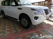 باترول SE 2 سعودي  2020  السعر 182500