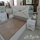 غرفة نوم صنع الصين نخب اول توصيل وتركيب مجانا