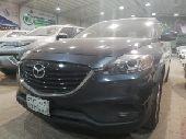 مازد CX9