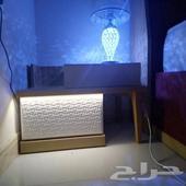 غرفة نوم تركية مستعملة اخت الجديدة