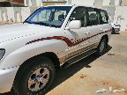 للبيع GXR 2007  قير عادي سعودي