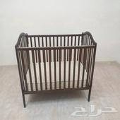 سرير اطفال للبيع