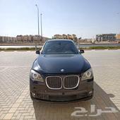 للبيع BMW 740 Li 2011 مستعمل