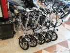 2000 ريال دراجة كهربائية تتطبق Folding Ebike