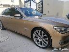 BMW 2014  740Li