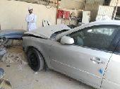 سوناتا 2006 جايها حادث