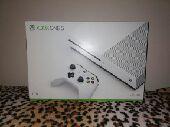 اكس بوكس ون اس Xbox one s جديد بقرطاسه 1Tb