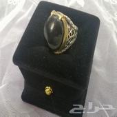 مزاد على السوم خاتم فضه (( مزاد ساعتين))