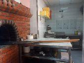 مطعم شامي للتقبيل بشارع البخاري (العزيزية)