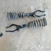 بيع مكينة مازدا وقطع غيار 2007