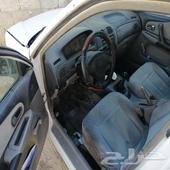 سيارة رخيصة للبيع مازدا 323 موديل 2003