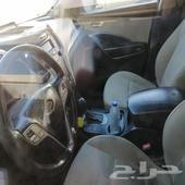 سيارة سنتافي 2014