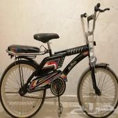 دراجة رامبو مقاس 20