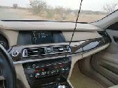 BMW 730Li موديل 2011