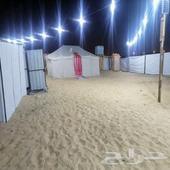 مخيم ارحبوا للايجار
