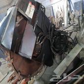 للبيع جهاز ترانشر بوب كات موديل 2008