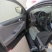 سياره للبيع سوناتا 2013 الممشى 100