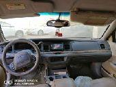 فورد للبيع موديل 2000 سعودي
