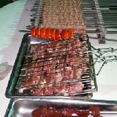 مشويات ابو بلال لتجهيز الذبائح غداء وعشاء