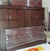 غرف نوم جديده مع التوصيل والتركيب داخل نجران