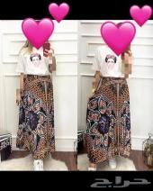 ملابس نسائية تركية