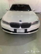 BMW 730Li للبيع