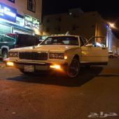 . كابرس 1989 سعودي وارد الجميح