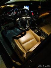 هوندا أكورد فل كامل 2012 للبيع