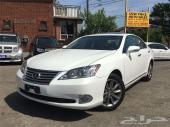 2012 Lexus ES 350 ExecutivePkg