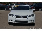 للبيع لكزس 2013 Lexus GS 350 ب 112 الف