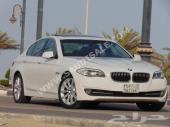 للبيع BMW الفئه الخامسه 6 سليندر