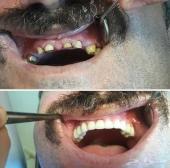 أخصائي طب الأسنان