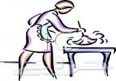 خادمة فليبينية حديثة الوصول للتنازل
