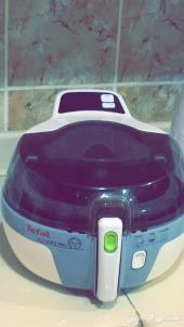 جهاز تيفال قلاية ملعقة زيت الصحية